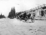 История Бишкека