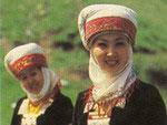 Элечек, культура Кыргызстана