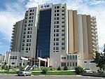 Ak-Keme Hotel, Bishkek