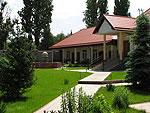 Demi Hotel, Bishkek