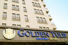 Гостиница Golden Tulip, Бишкек