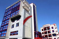 Гостиница Холидэй, Бишкек