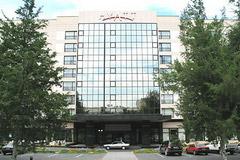 Гостиница Hyatt Regency Bishkek, Бишкек