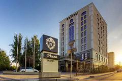 Гостиница Плаза, Бишкек